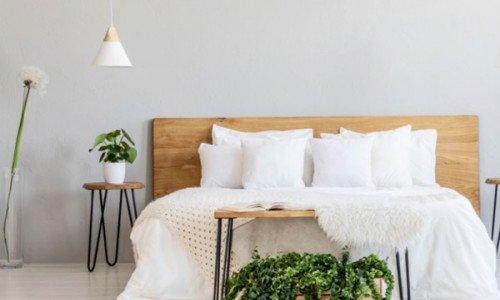 8 λόγοι για να ανανεώσεις τώρα τα λευκά είδη του σπιτιού σου