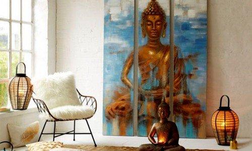 Οι πίνακες ζωγραφικής που αγαπά το Feng Shui (και θα λατρέψεις εσύ!)