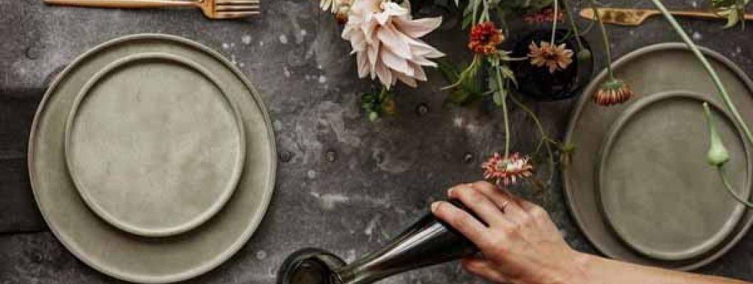 Η τέλεια συνταγή για ένα ρομαντικό δείπνο στο σπίτι!
