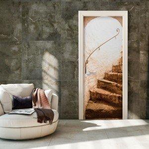 Φωτοταπετσαρία πόρτας - A Secret Place 70X210 εκ