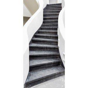 Φωτοταπετσαρία πόρτας - Photo wallpaper – Stairs I 70X210 εκ