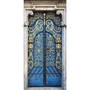 Φωτοταπετσαρία πόρτας - Royal Gate 70X210 εκ