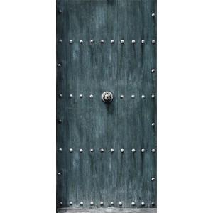 Φωτοταπετσαρία πόρτας - Stylish Door 70X210 εκ