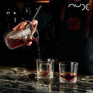 Caldera ποτήρια ουίσκι σετ των έξι τεμαχίων 8 εκ