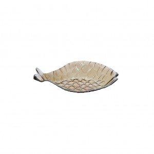 Aqua Fish μπωλ σε ανθρακί απόχρωση σετ των έξι τεμαχίων 16x12 εκ