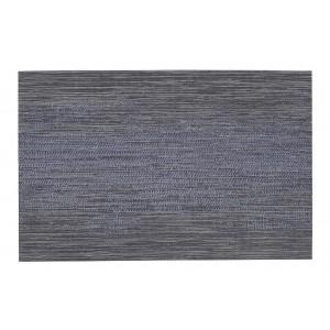 Minimal σουπλά σε μπλε χρώμα σετ των έξι τεμαχίων 45x30 εκ