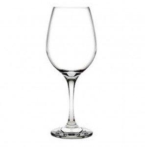 Amber ποτήρι για κόκκινο κρασί σετ των δώδεκα τεμαχίων 460 ml