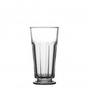 Casablanca γυάλινο ποτήρι για κοκτέιλ σετ των δώδεκα τεμαχίων 8x16 εκ
