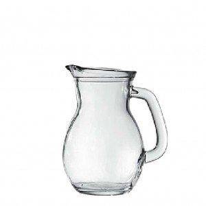 Ben γυάλινη καράφα κρασιού σετ των έξι τεμαχίων 8x13 εκ