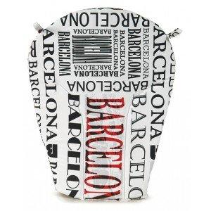 Διακοσμητικό μαξιλάρι πλάτης Barcelona για μασίφ πολυθρόνες τύπου Γαλλίδα και τύπου Βεντάλια 52x41x2 εκ