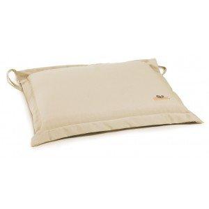 Μαξιλάρι καθίσματος με φερμουάρ 40x40 εκ