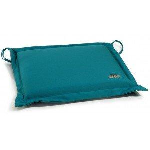 Αδιάβροχο μαξιλάρι καθίσματος με φερμουάρ 40x40 εκ