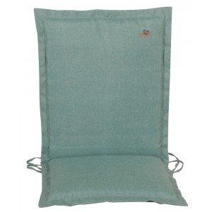 Mαξιλάρι με χαμηλή πλάτη και φερμουάρ 93x43 εκ