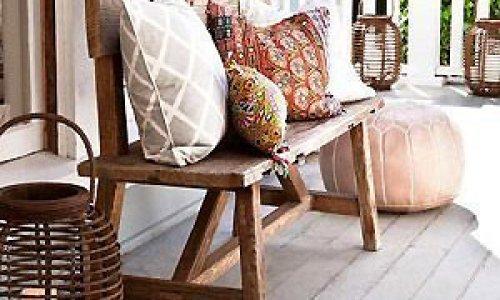 Πως να επιλέξεις το ιδανικό κάθισμα για τον κήπο!
