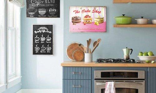 Ανανεώστε την κουζίνα οικονομικά και με στυλ!