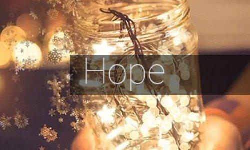 Lights for Life : Δώστε φως και ελπίδα