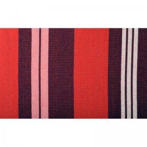 Αιώρα με ξύλινη βάση Apollo Set Fuego - Κόκκινο χρώμα