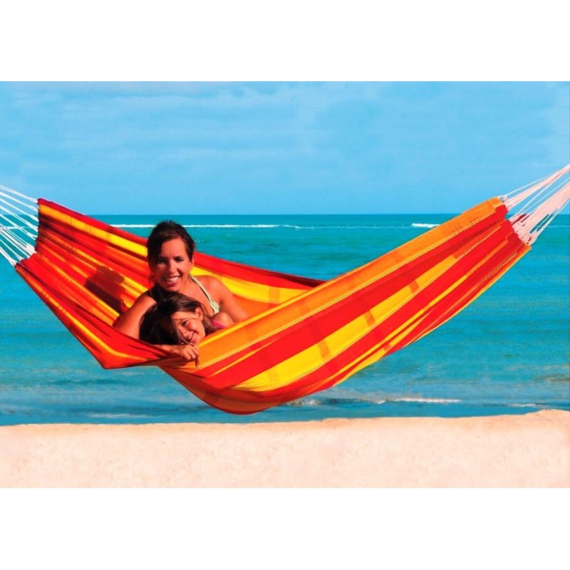 Barbados Papaya Αιώρα 2 Ατόμων