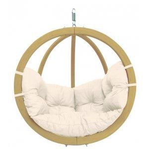 Globo Chair-Αιώρα Κρεμαστό Κάθισμα Natura
