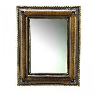 Vintage επιτοίχιος καθρέφτης 80x60 εκ