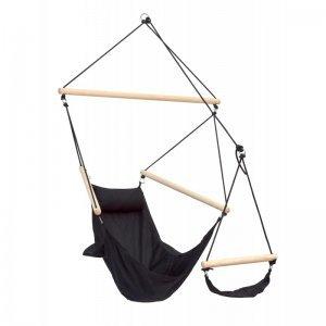 Αιώρα κάθισμα Swinger Black Swinger