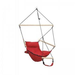 Αιώρα κάθισμα Swinger Red