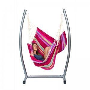 Αιώρα κάθισμα με βάση - Omega Set Grenadine