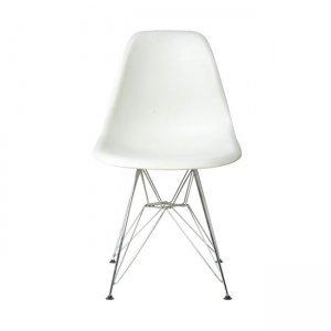Art καρέκλα pp λευκό