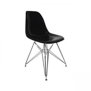 Art καρέκλα pp μαύρο
