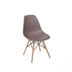 Art Wood καρέκλα pp σε sand beige