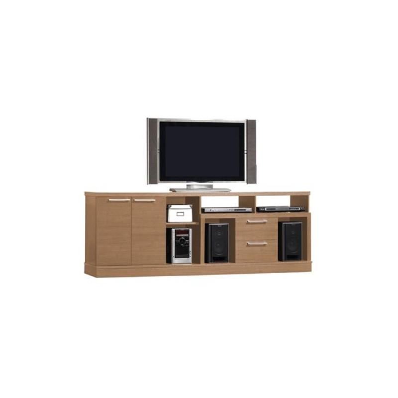 Analog έπιπλο tv 190x46x70 sonoma oak