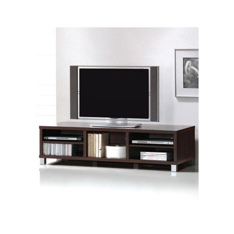 Analog έπιπλο tv 150x59x41εκ σε χρώμα wenge
