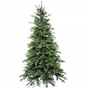 Χριστουγεννιάτικα Δέντρα με Ύψος 180 cm