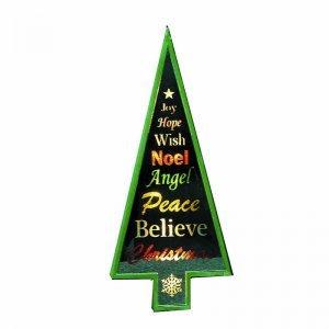Χριστουγεννιάτικα Διακοσμητικά με φως