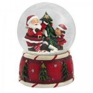 Χιονόμπαλες Χριστουγεννιάτικες