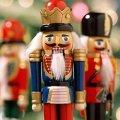 Χριστουγεννιάτικες Φιγούρες Διακόσμησης