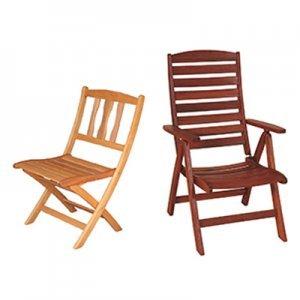 Πολυθρόνες και Καρέκλες Εξωτερικού Χώρου