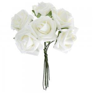 Λουλούδια και κλαδιά διακοσμητικά