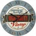 Vintage Ρολόγια Τοίχου