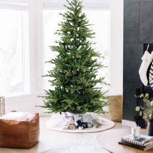EchoArk Χριστουγεννιάτικο δέντρο PE mix με ύψος 240 εκ
