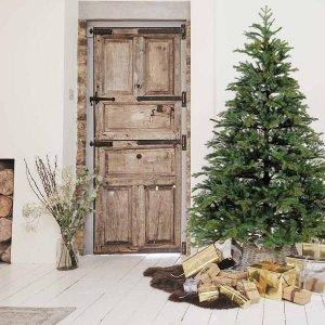 EchoBord Χριστουγεννιάτικο δέντρο με Full Pe κλαδιά και ύψος 270 εκ