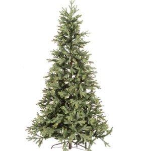 EchoBurlin Χριστουγεννιάτικο δέντρο με μικτά κλαδιά και ύψος 240 εκ
