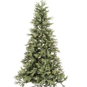 EchoBurlin Χριστουγεννιάτικο δέντρο με μικτά κλαδιά και ύψος 270 εκ