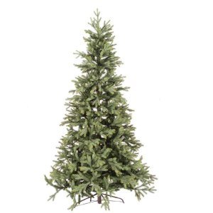 EchoBurlin Χριστουγεννιάτικο δέντρο με mix κλαδιά σε ύψος 180 εκ