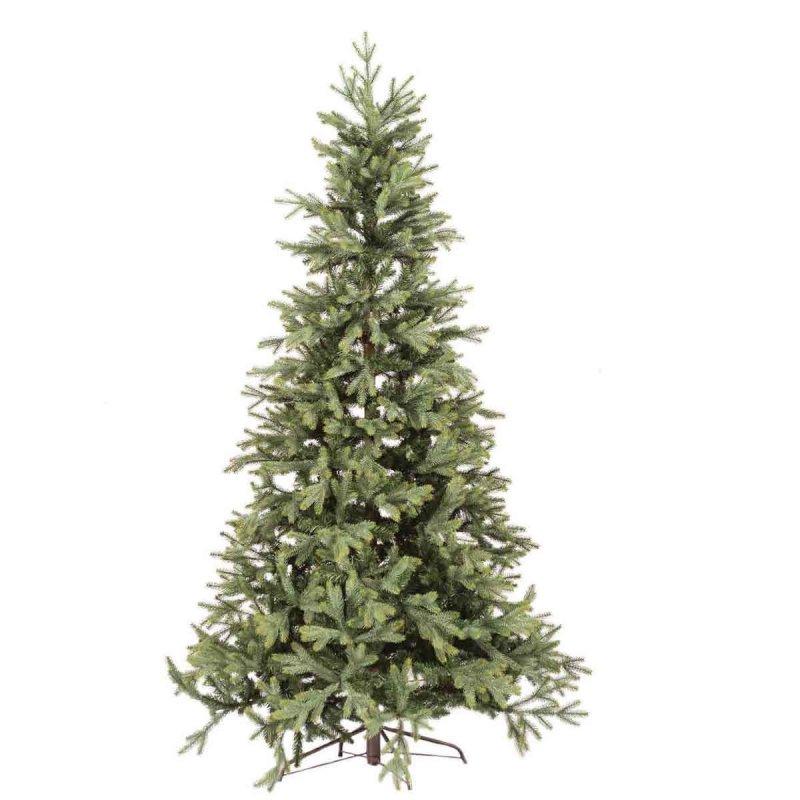 Burlington Χριστουγεννιάτικο δέντρο με mix κλαδιά σε ύψος 180 εκ