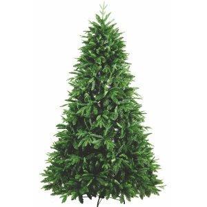 EchoGr Χριστουγεννιάτικο δέντρο με mix κλαδιά και ύψος 240 εκ.