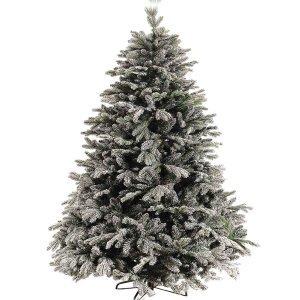 EchoLachat Χριστουγεννιάτικο δέντρο με mix κλαδιά και ύψος 210 εκ