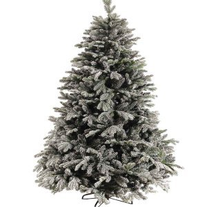 EchoLachat Χριστουγεννιάτικο δέντρο με mix κλαδιά και ύψος 240 εκ