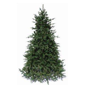 EchoDeaws Χριστουγεννιάτικο δέντρο με mix τριών είδων κλαδιά 210 εκ