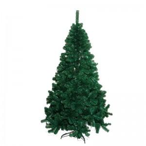 EchoHalf Χριστουγεννιάτικο δέντρο τοίχου ή γωνίας σε ύψος 210 εκ